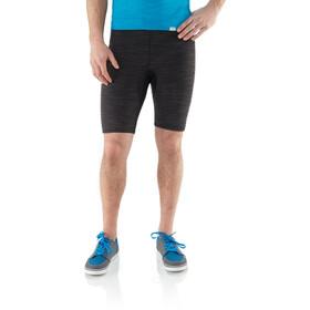 NRS HydroSkin 0.5 Shorts Herren black